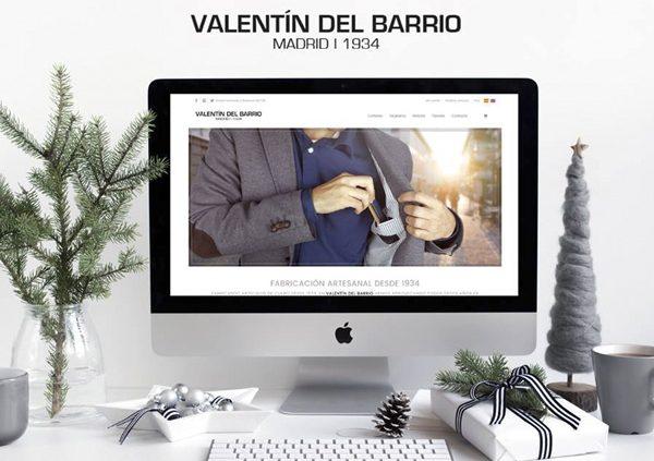 Valentín del Barrio