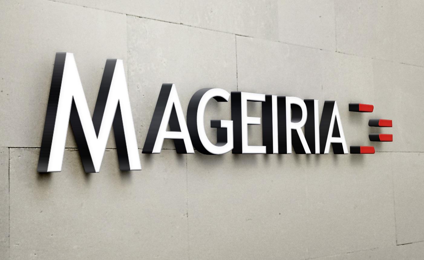 Logo Mageiria